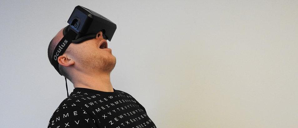 Serious games en réalité virtuelle