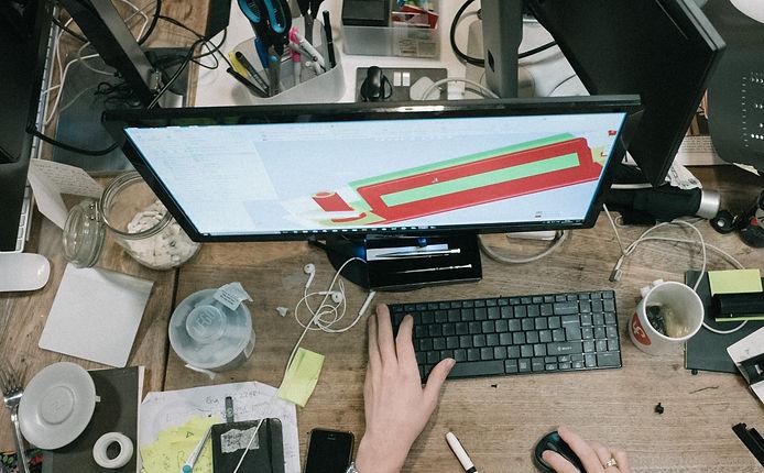 solutions de réalité virtuelle pour bureau d'études