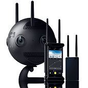 Location camera 360 insta360 pro2 à Nant