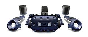 la Rolls des masques VR.