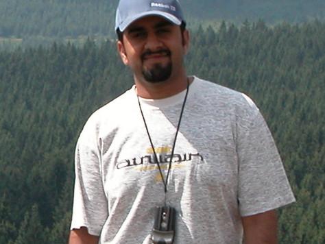 Mehdi Aminipouri