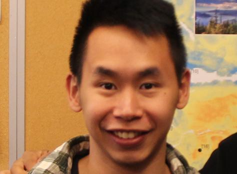 Derrick Ho