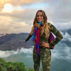Claudia Sauro