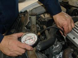 Auto Repair in Justin TX, Engine