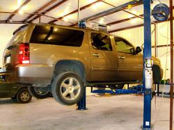 Auto Repair in Justin, Auto Revival