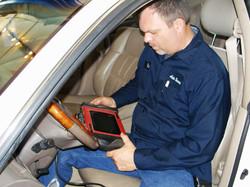 Auto Repair in Justin TX, Emissions