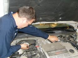 Auto Repair in Justin TX, Diagnostic