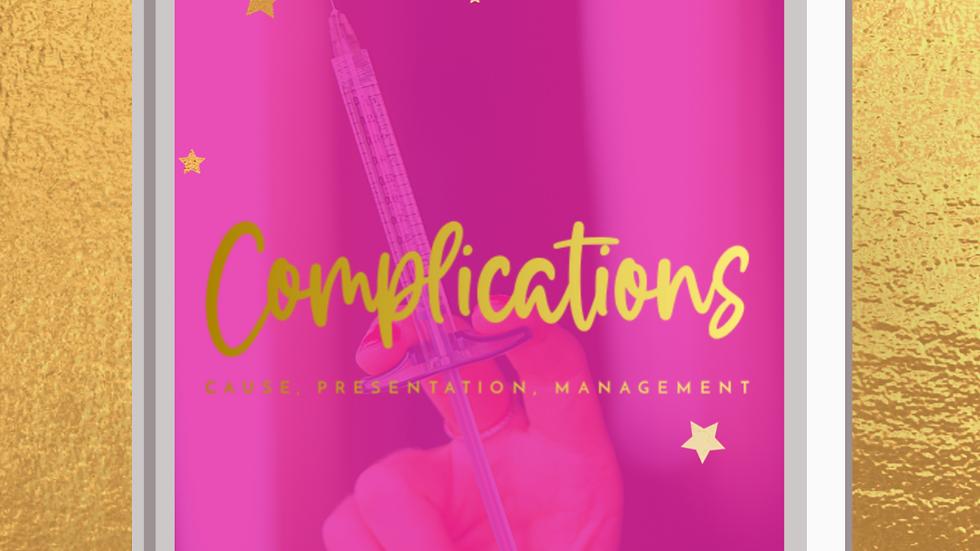 Complications Bible