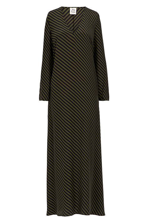 ZAVINA Dress