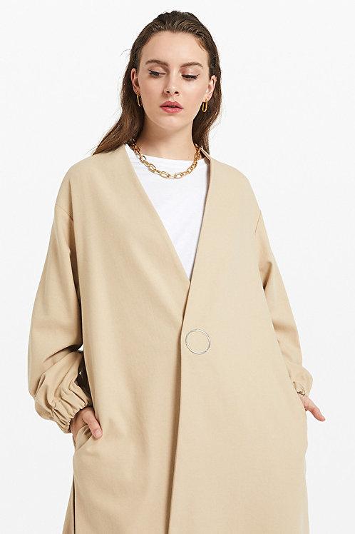 CHAT Coat