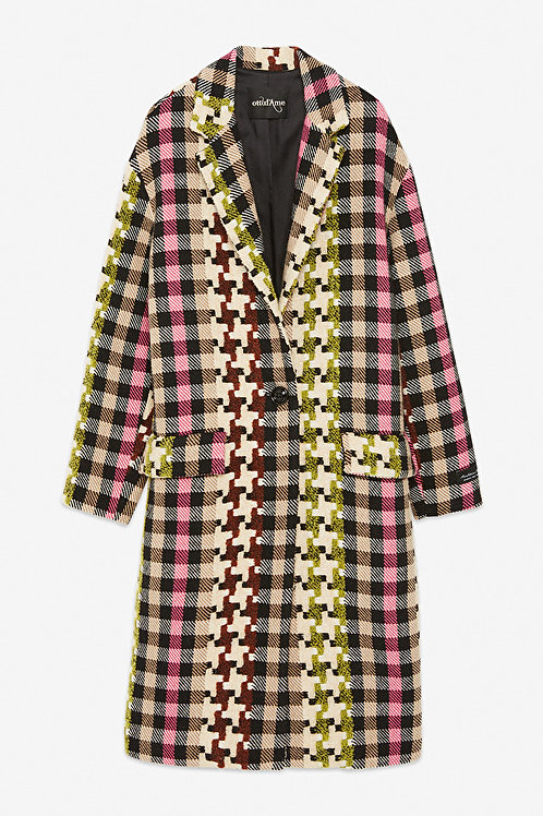 SYN Coat