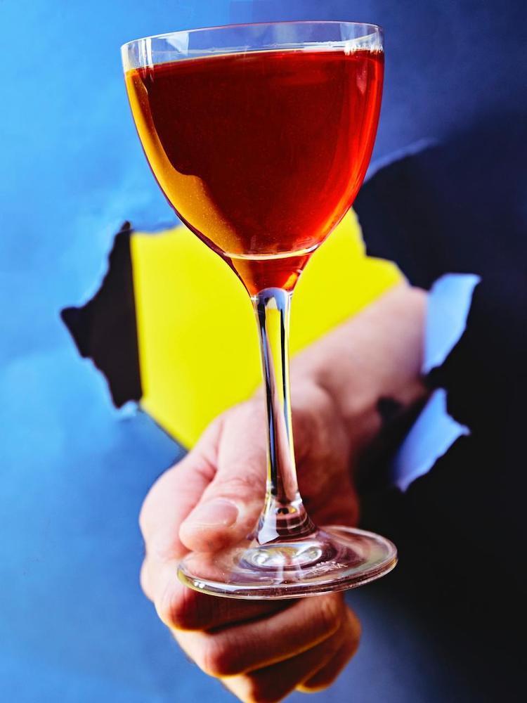коктейль заказать на площадку