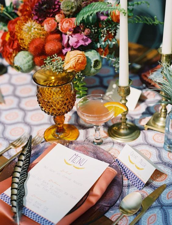 boho-chic-table