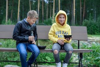 Барбекю в Екатеринбурге