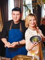 кулинарные мастер-классы в екатеринбурге