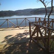 UCV Mirador Laguna Torca