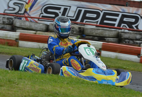 Leading at Fulbeck