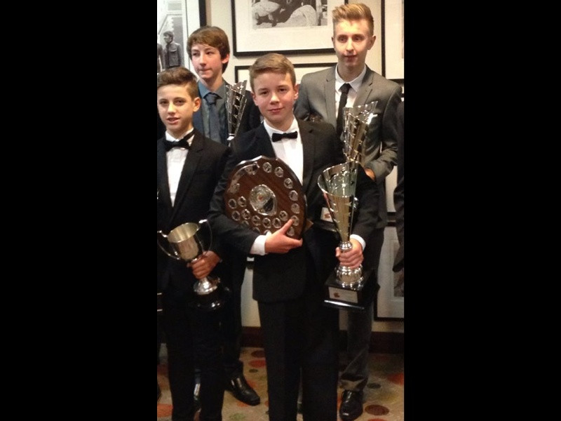 Shenington Prize Giving 2013