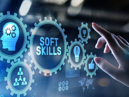 Our Soft Skills Courses are live!