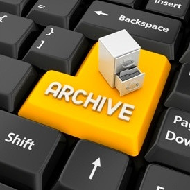 Replace and Archive Files: Live on Learn-WiseGo