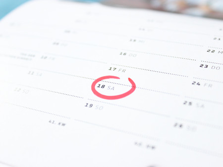 Deadline Approaching! Your Guide to Training Due Date Options
