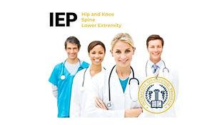 IEP Courses
