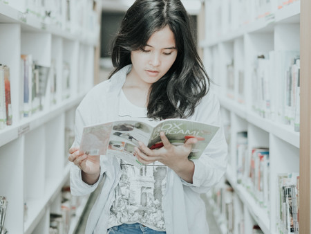 Does your LMS have a library? It Should!