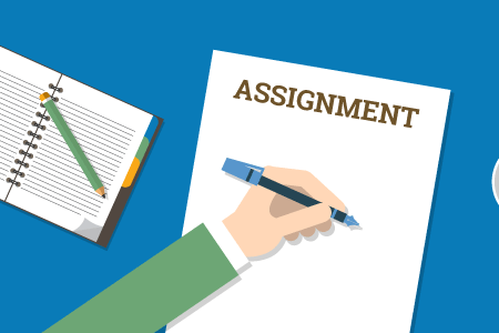 Separation of Assignment Tab for Users and Admins