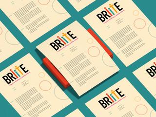 Briite- Thesis Case Study