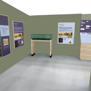 Damien Museum