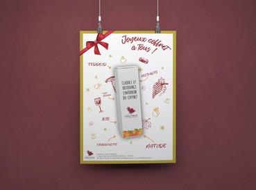 Affiche vin