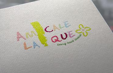 Logo Amicale laique bourg saint andeol