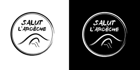 Logo Salut l'ardèche