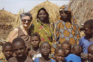 Diawambé: Christiane, 2006