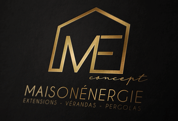 Logo maison energie - bourg saint andeol