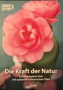 "Ratgeber ""Kraft der Natur"""