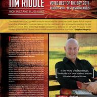 Tim Riddle EPK (FINAL JAN 2014)1 copy.jp