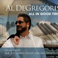Al DeGregoris All In Good Time