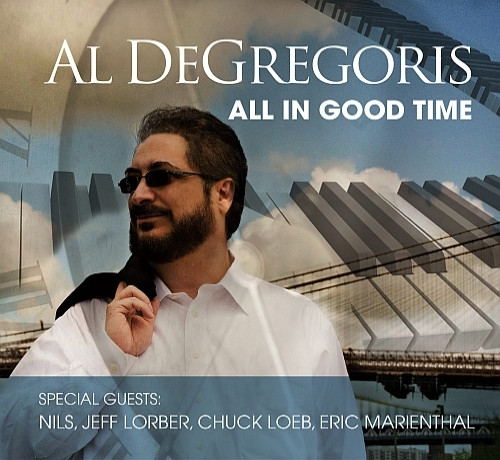 Al DeGregoris All In Good Time
