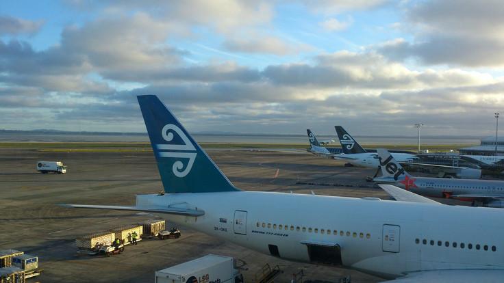 新冠肺炎的重災區 航空業旅遊業從業人員的後疫情時代找到微型創業新出路