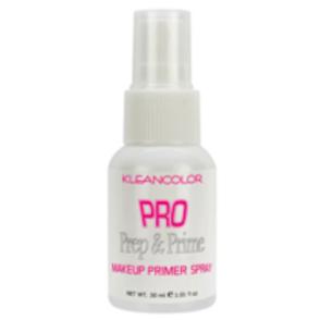 Pro Prep & Prime Makeup Primer Spray
