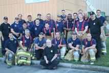 Baytown Fire Department