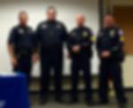 Baytown Police Department