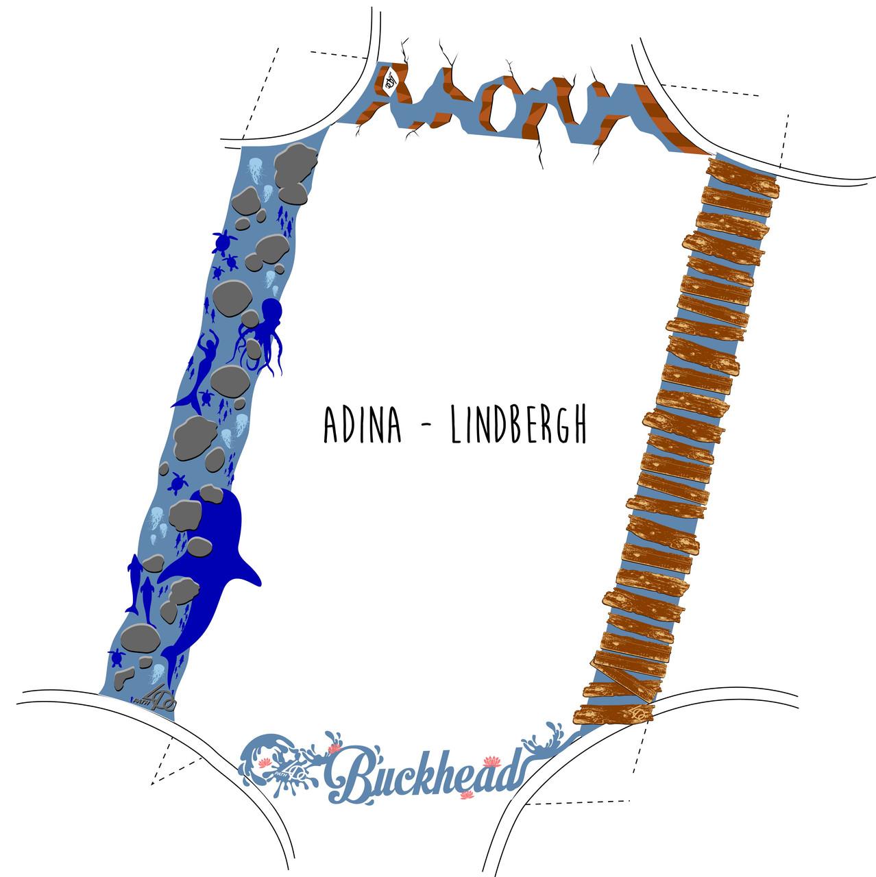 ADINA - LINDBERGH Layout