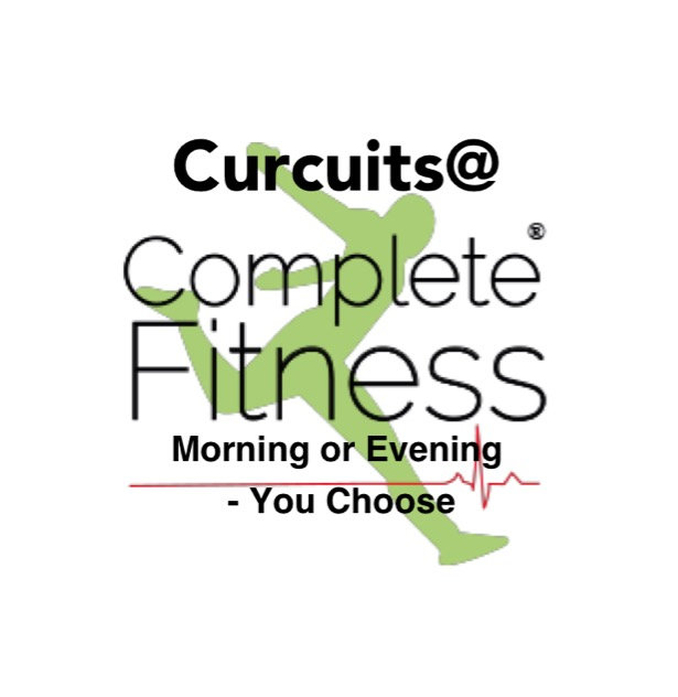 Circuits@ Complete Fitness