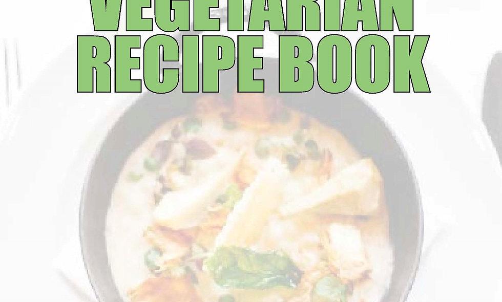 Protein Packed Vegetarian Foods