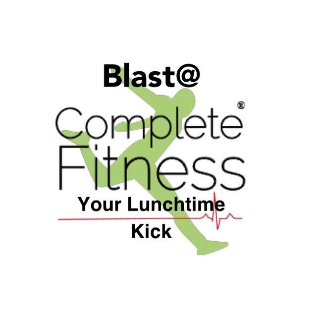 Blast@ Complete Fitness