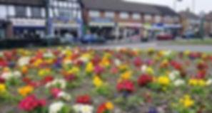 Marston Green, Birmingham