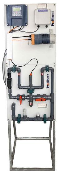Great Holt Plumbing 48491 Environlab pH.