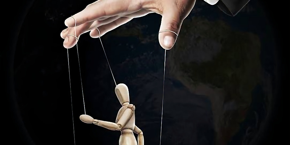 "Conférence ""Pervers narcissique ou simple manipulation"""